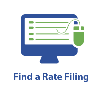Find a Rate Filing
