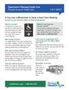 Physical Access to Health Care Fact Sheet